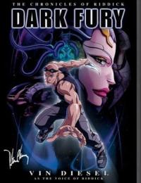 The Chronicles of Riddick: Dark Fury | Bmovies