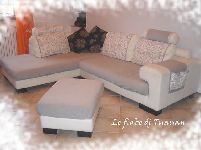 Le fiabe di tuassan: datemi un divano....