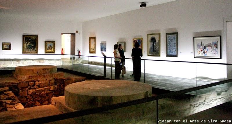 São João Almedina Museu Nacional Machado de Castro