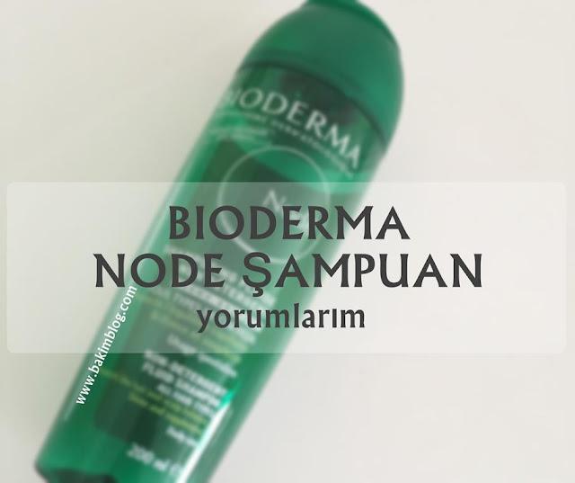 bioderma node sampuan fiyati yorumlari kullananlar