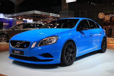 Volvo S60 2019 Review, Specs, Price