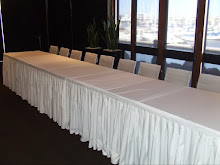 6M Table Skirting €30