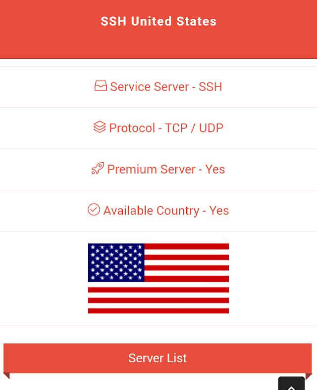 যেভাবে একটি ssh একাউন্ট তৈরি করে vpn service হিসেবে ব্যবহার করবেন