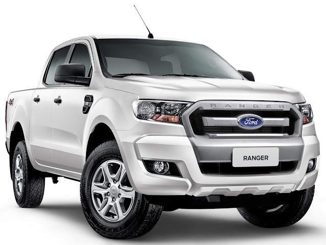 Ford Ranger XLS 2.2 Diesel 4x4 A/T 2020: preço R$ 125 mil na Agrishow para produtor rural