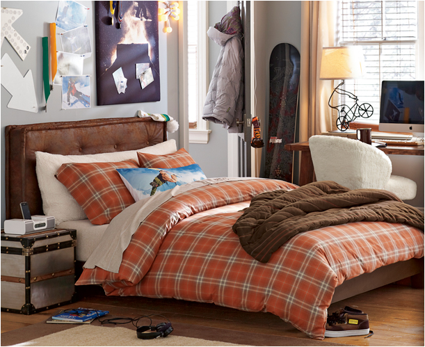 Big Boys Bedroom Design Ideas ~ Room Design Ideas