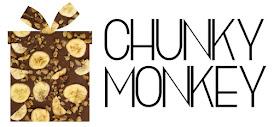 Chunky Monkey Chocolate Bark Recipe - gluten free, easy holiday recipes, food gift ideas, easy handmade gifts, DIY hostess gifts, gourmet homemade chocolates