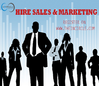 Hire Sales Marketing
