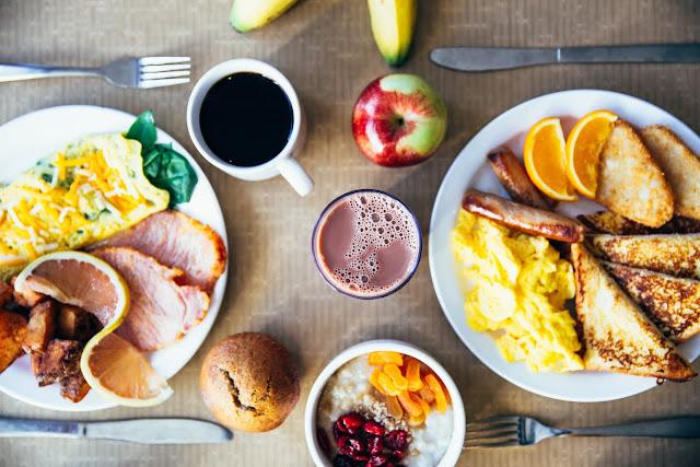 breakfast, loss weight