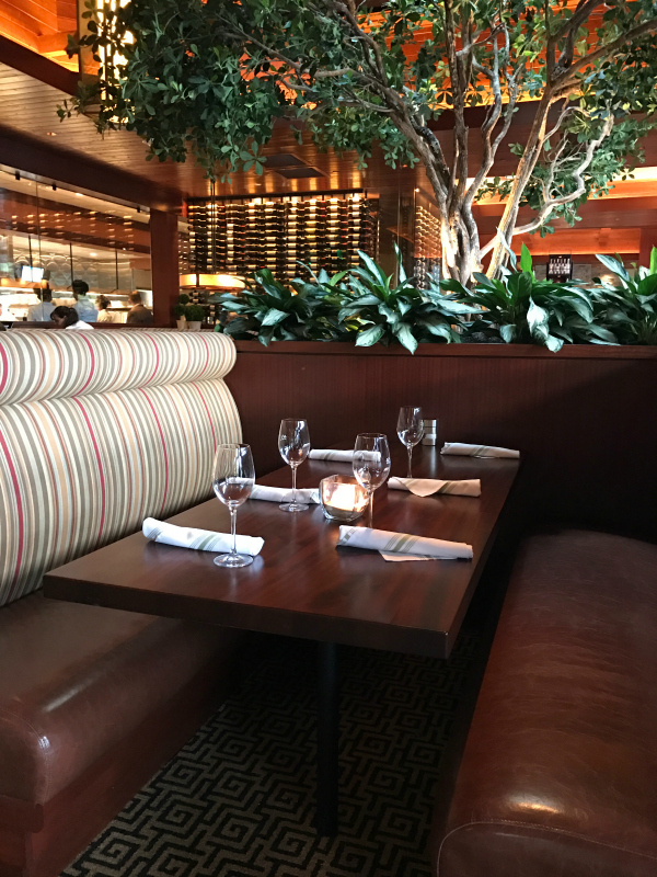 seasons 52, raleigh north carolina, north carolina blogger, restaurant review, foodie