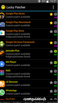 all apps games hack