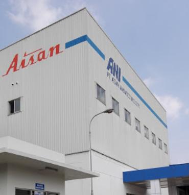 INFO Lowongan Kerja Terbaru EJIP PT ANI (PT. Aisan Nasmoco Industry) Cikarang
