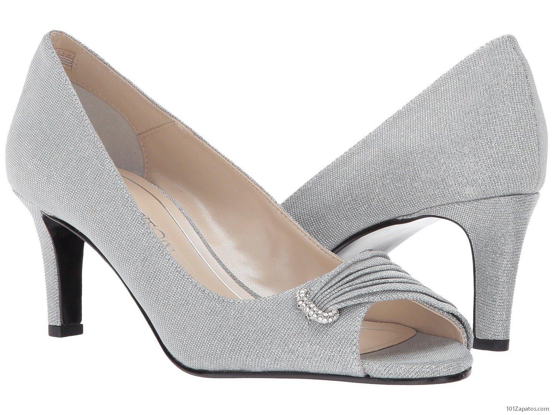 b951948e ⇨ Zapatos de Fiesta: 55 IDEAS de que Definitivamente Están de Moda ...