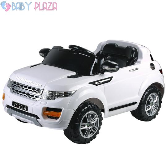 xe hơi điện dành cho bé JY 20L8