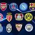 Confira os resultados da Champions League