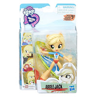 Equestria Girls Minis Applejack Beach Doll