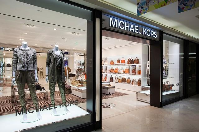 Michael Kors Abre Sua Primeira Loja No Brasil