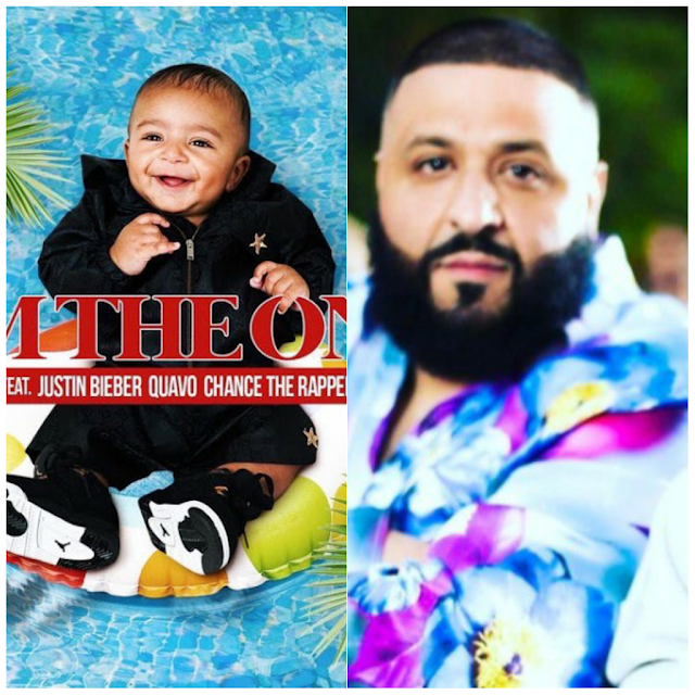 Khaled-im-the-one