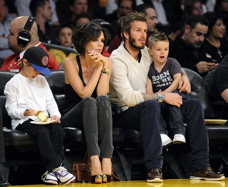 David Beckham Victoria bechkam happy marriage