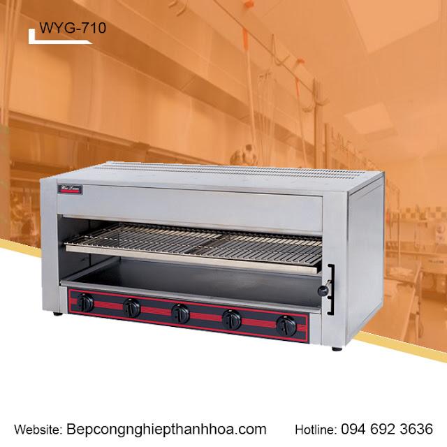 lo nuong WYG-710