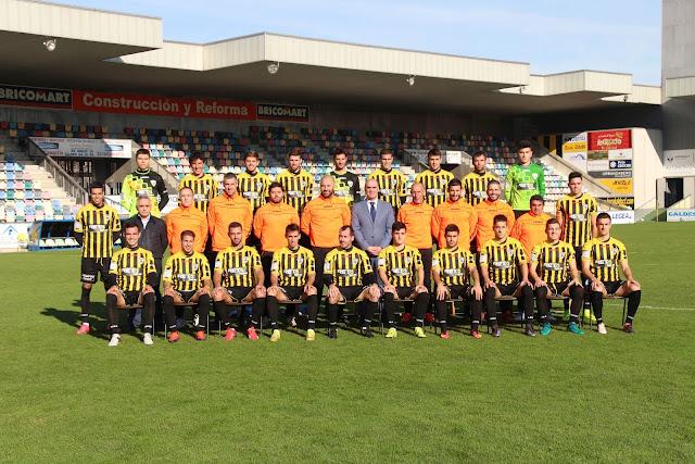 Foto del Barakaldo Club de Fútbol