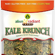 How to Use Your Stale Kale Chips