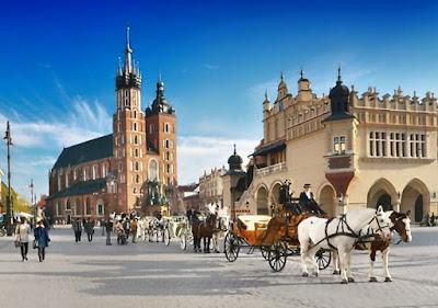 Kraków-Krakau