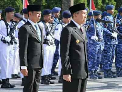 Hari Pahlawan Nasional ke 73 di Maluku Jadi Momen Introspeksi Diri