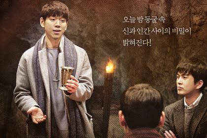 Sermon on the Mount / Sansangsuhun / 산상수훈 (2017) - Korean Movie