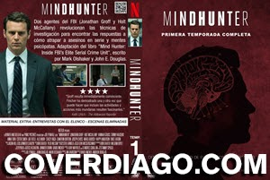 Mindhunter - Primera Temporada