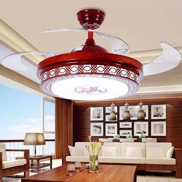 Tại sao đèn trang trí nội thất bằng gỗ lại được ưu chuộng?