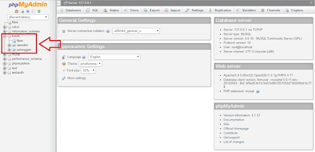 Cara Backup Database Saat Laptop Mau Di Install Ulang