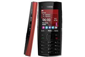 تحميل برامج والعاب نوكيا Nokia X2-02