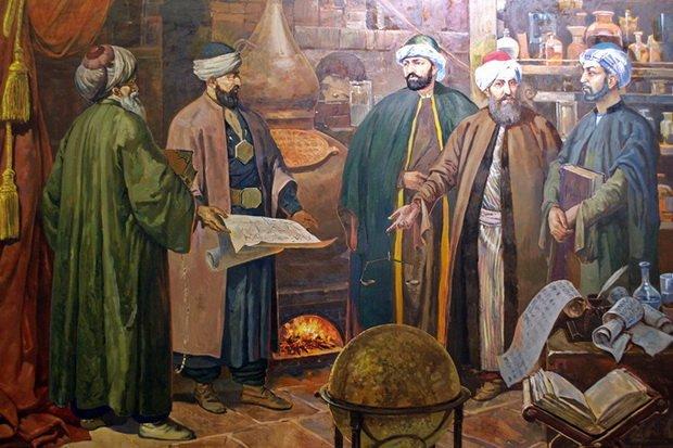 Daftar Ilmuwan Muslim Sebagai Astronom dan Astrofisikawan