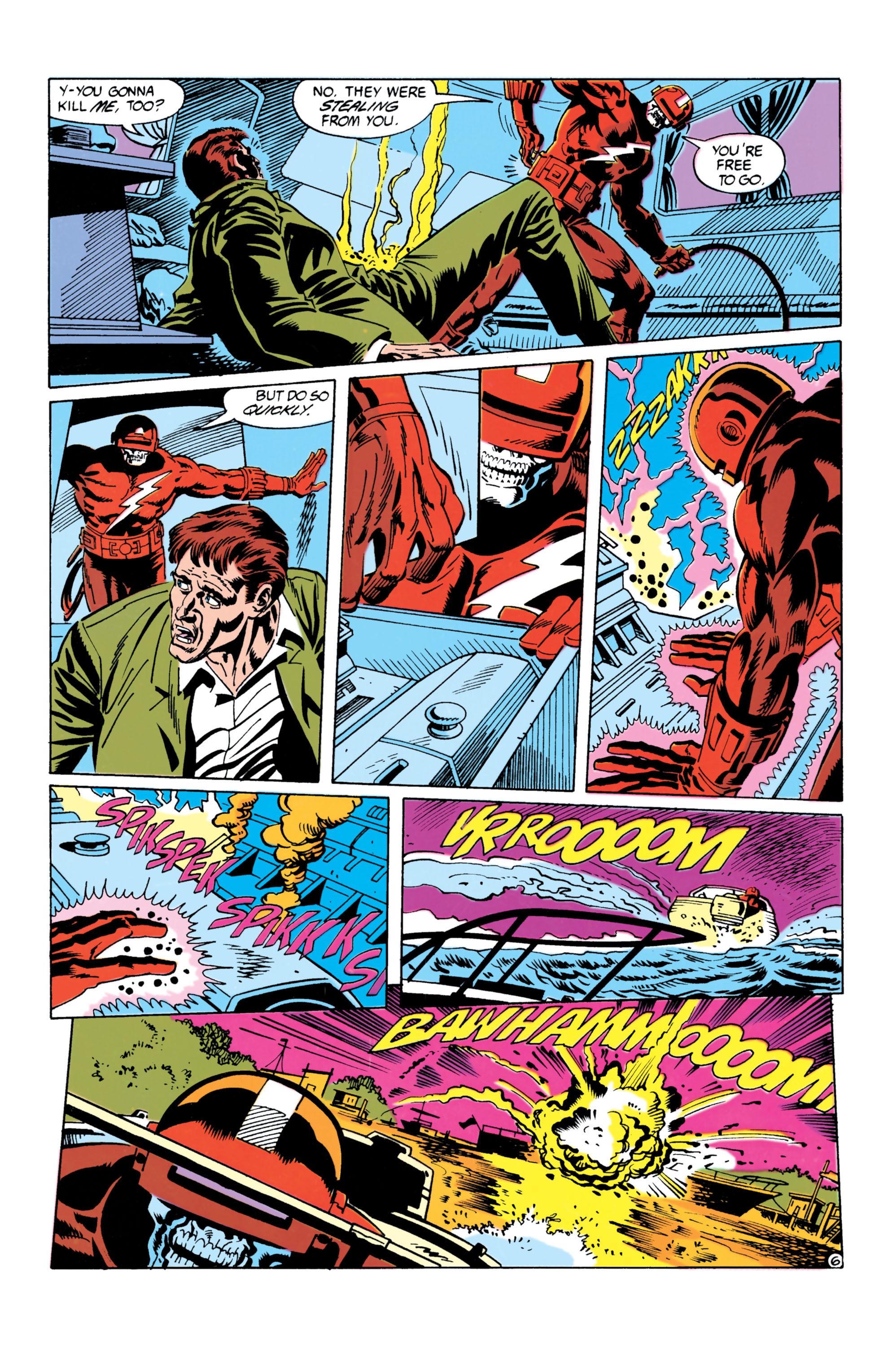 Detective Comics (1937) 626 Page 6
