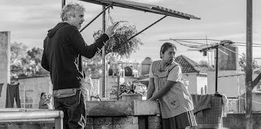 """""""Roma"""" y el culto a la memoria cinematográfica"""