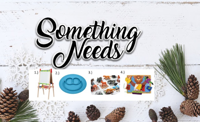 something they need - christmas gift guide for kids