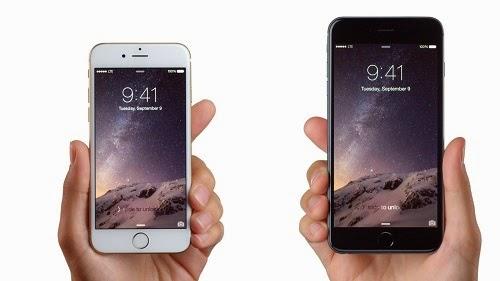 Daftar Harga Hp Apple iPhone Terbaru