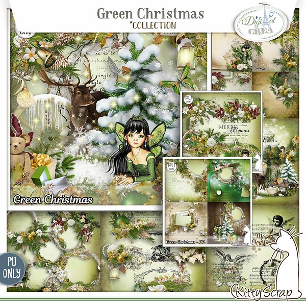 preview_GreenChristmas_collec_kittyscrap