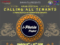 i-Phoria Project CALLING ALL TENANTS