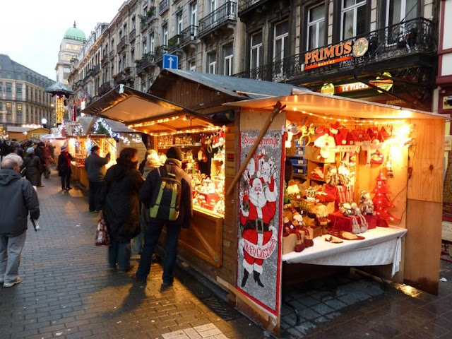 22 Best Places to Travel Christmas 2018 in Europe - Part I