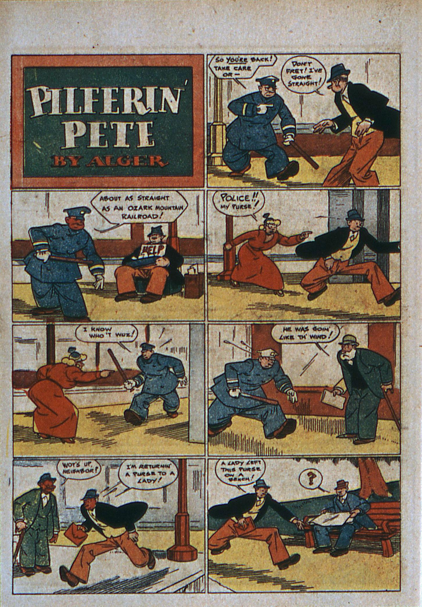 Action Comics (1938) 6 Page 26