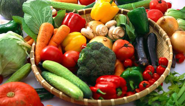 Manfaat Makanan Berserat untuk Tubuh