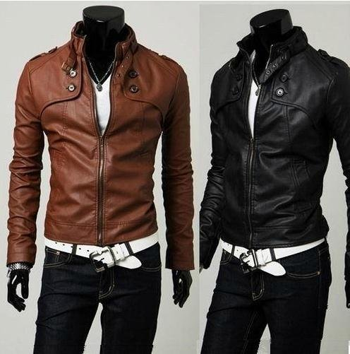 leather jackets for men  u2013 types and points to note while