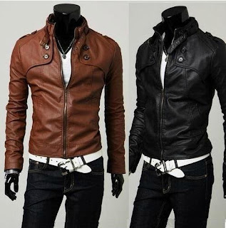 Leather Jackets For Men Types And Points To Note While