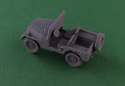 Jeep M38A1 picture 8