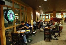 negocio rentable de café cafetería