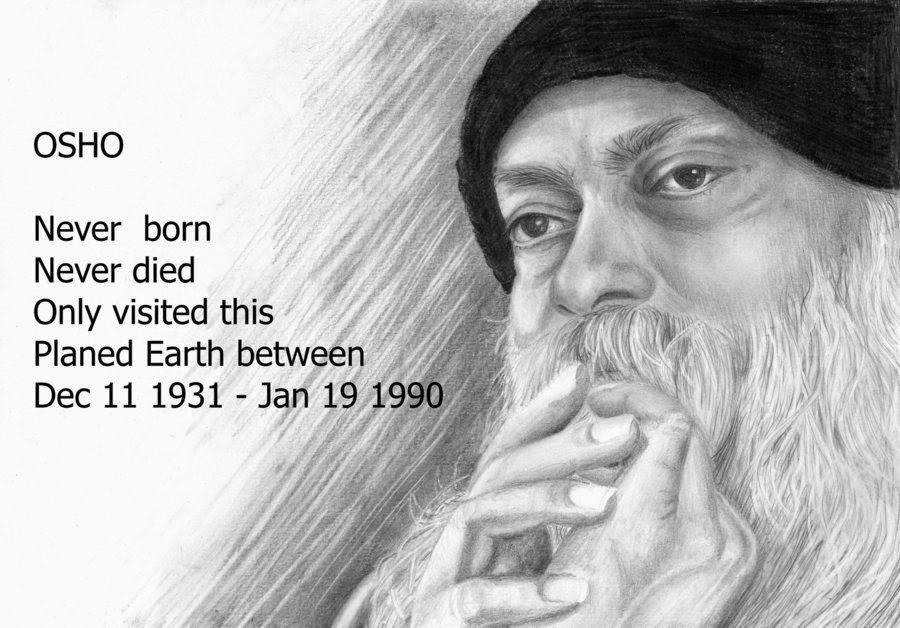 Z Love Quotes: Osho Life Quotes to Change Your Life