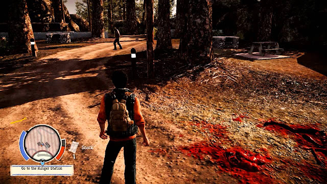 Download State of Decay Lifeline Full Version Free 2017 -- ReddSoft