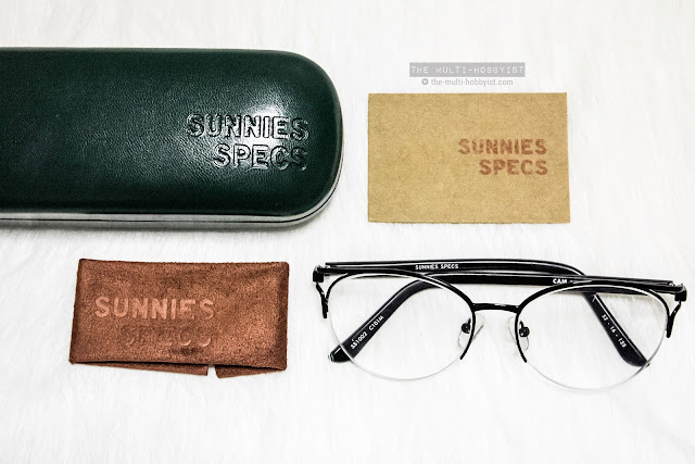 My Sunnies Specs kit | Sunnies Specs Review