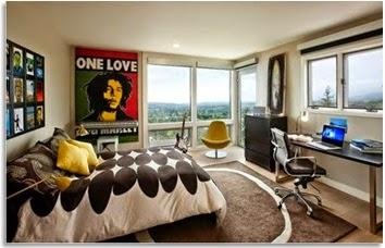 decorar con posters el dormitorio, decorar con posters mi dormitorio, ideas para decorar un cuarto con poco dinero, formas bonitas de adornar un cuarto de varón